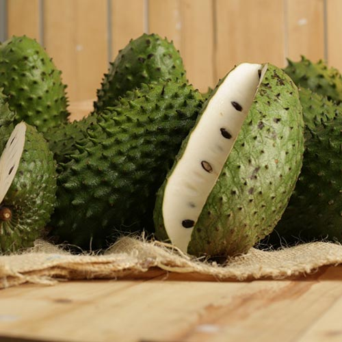 Soursop Fruit For Cancer Buy Soursop Fruits In India
