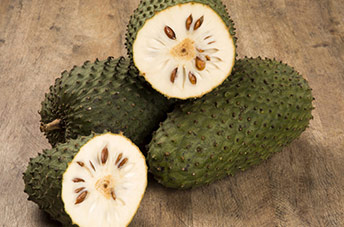Soursop Research and Tested 120 Labs,university,Hospital etc